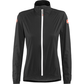 Castelli Emergency Jacket Women black